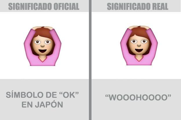 Cuál es el Verdadero Significado de los Emoticonos Emoji
