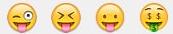 significado emojis 8