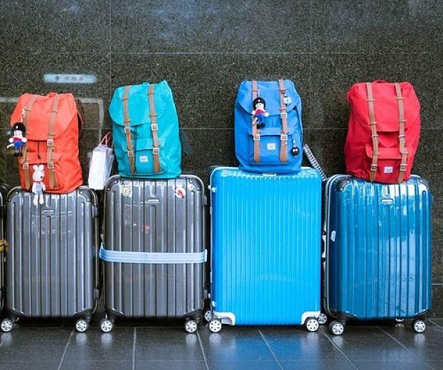 Wow la gu a definitiva sobre las mejores maletas de viaje - Medidas maletas de cabina ...