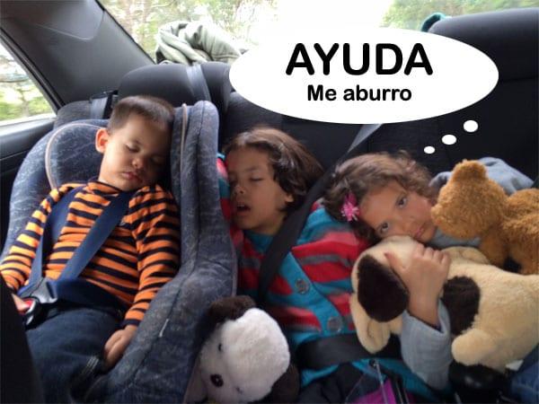 viajar-con-niños-coche