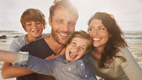 viajes para familias con niños