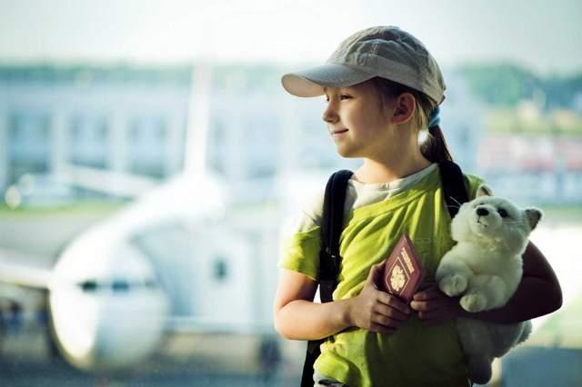 Guía definitiva para viajar con niños
