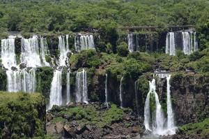 brasil viajar barato iguazu