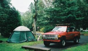 costa brava camping