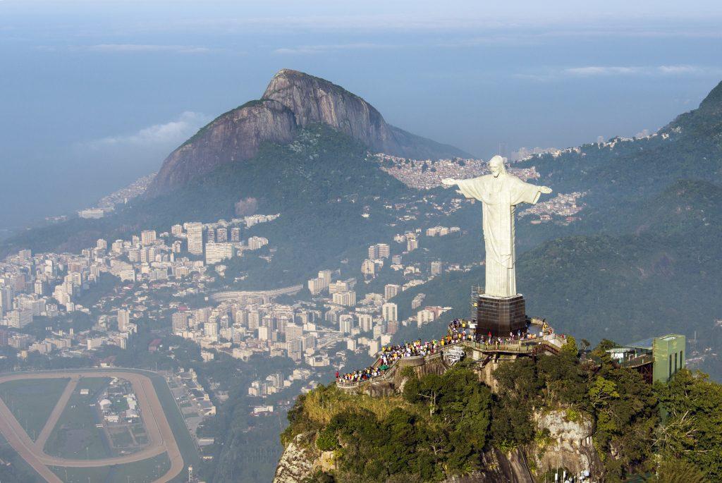 cristo rendetor brasil