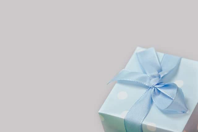 muestras y regalos