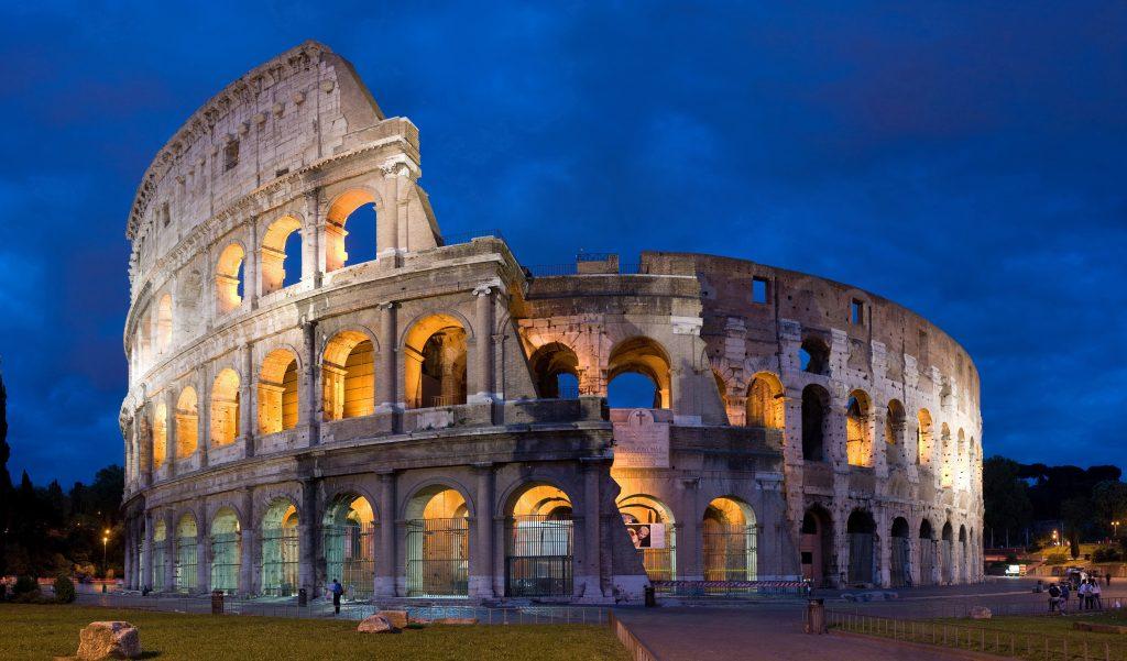 roma viajar consejos