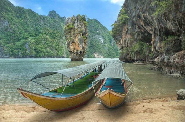 mejor epoca tailandia