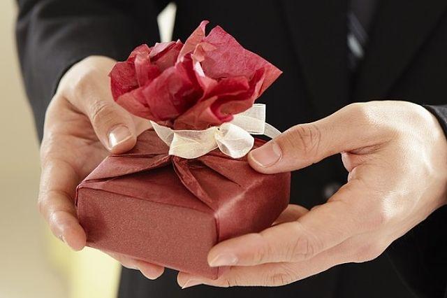 regalos a domicilio -