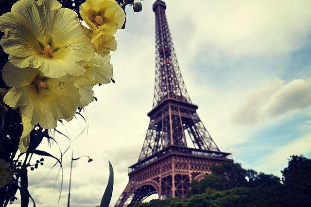 Sitios que ver en París