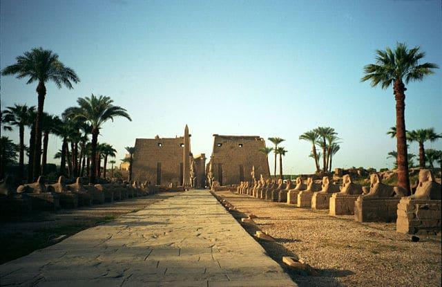 viajar a egipto -