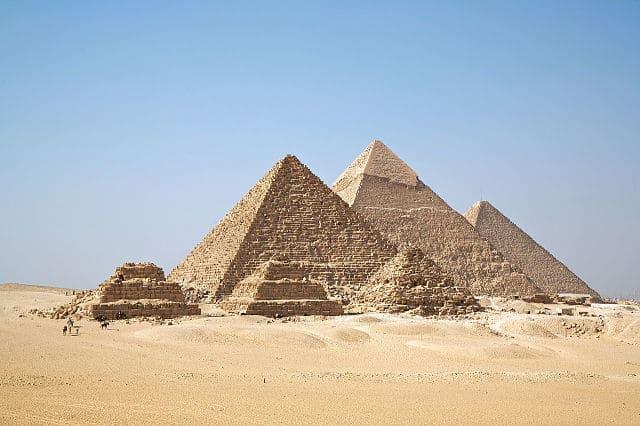 viajar a egipto - -