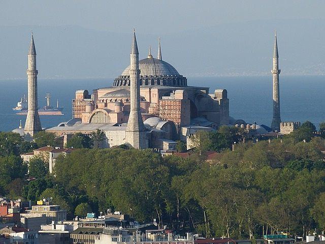 Es seguro viajar a Turquía -