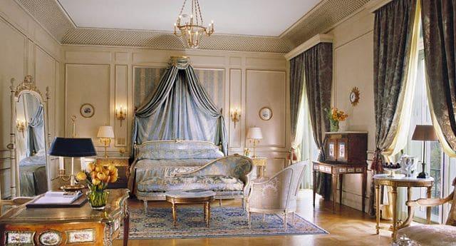 Los hoteles más lujosos de París (6)