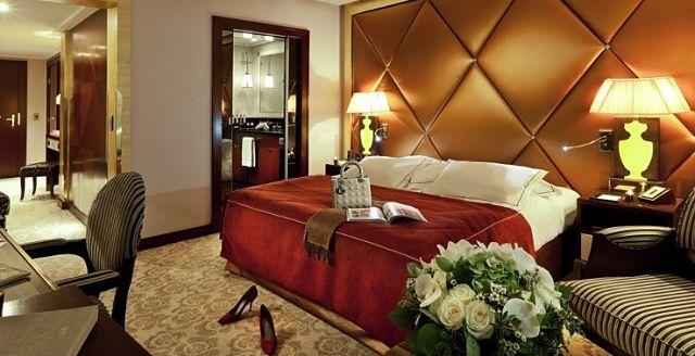 Los hoteles más lujosos de París (7)