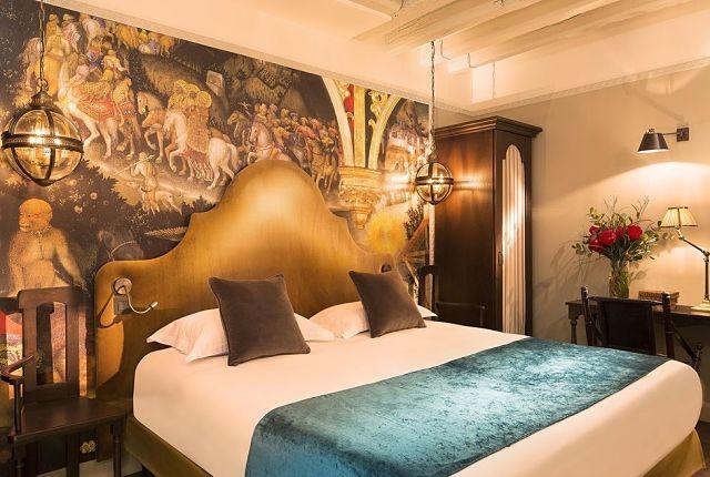 Los hoteles más lujosos de París (8)
