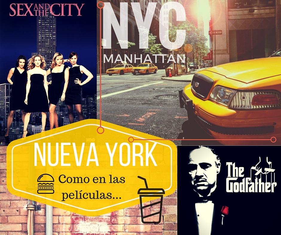 Te contamos las rutas por Nueva York más originales y divertidas.