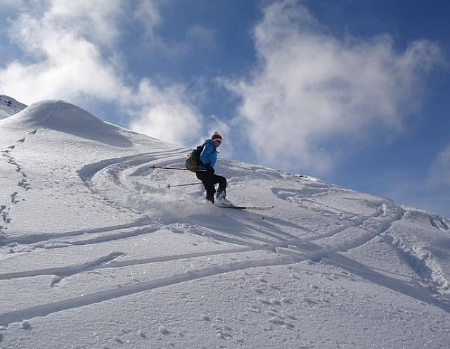 Esquí en Andorra