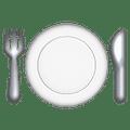 El emoji que lo dice todo, cuando tenemos hambre no gastamos energía en comunicar