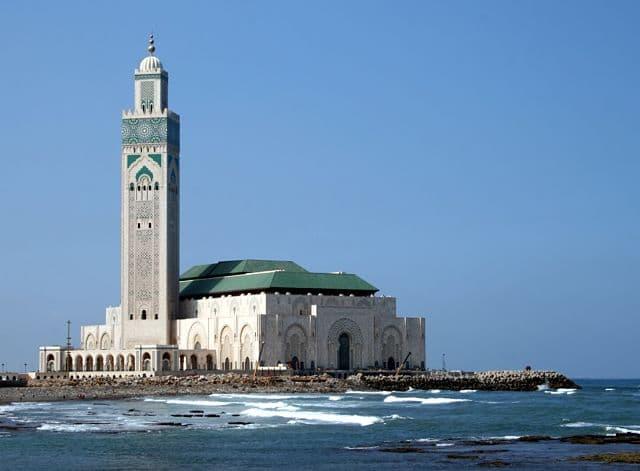 ¿Es seguro viajar a Marruecos?