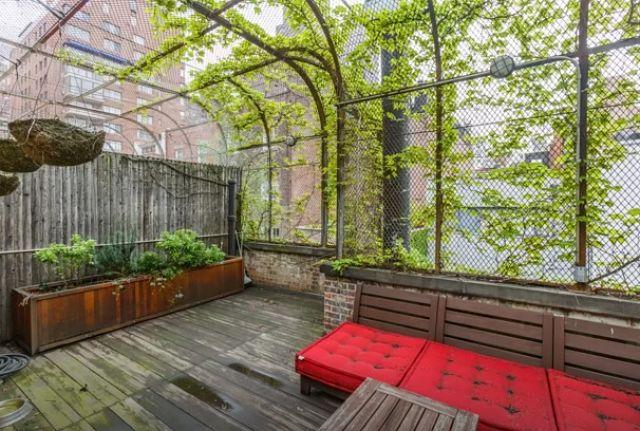 Apartamentos Nueva York - con terrazas que flipas