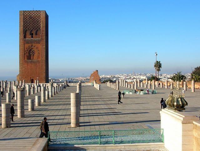 Viajes organizados a Marruecos (1)