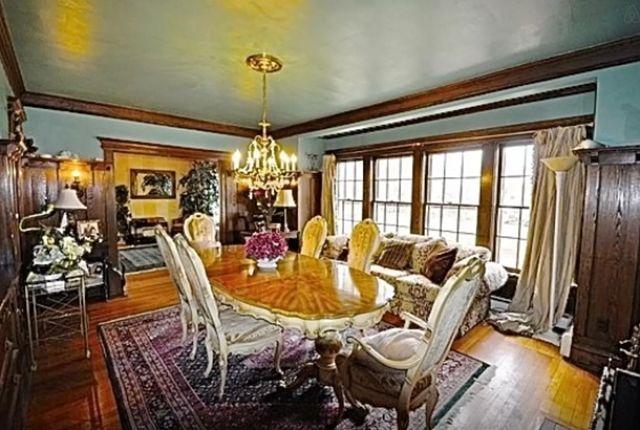 Los apartamentos en Nueva York más caros, y más lujosos.