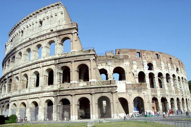 que ver en roma en tres dias (3)