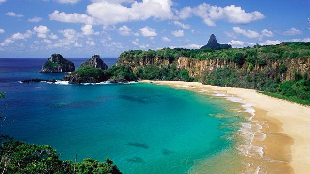 viajar a brasil como un pro