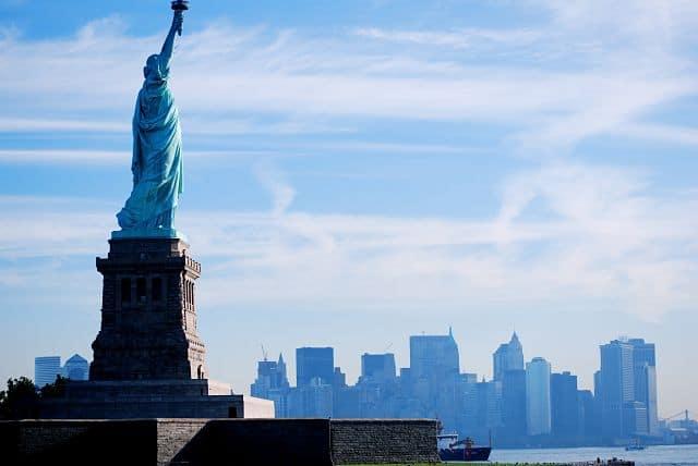 10 maneras de viajar por Nueva York Barato (1)