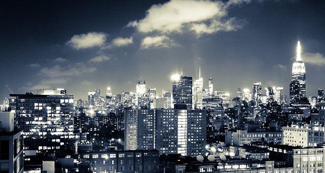 10 maneras de viajar por Nueva York Barato (2)