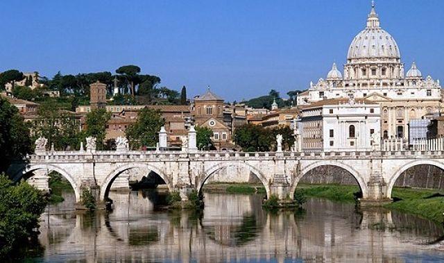 10 razones por las que todos los viajes a Roma fracasan (1)