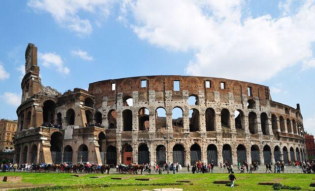 10 razones por las que todos los viajes a Roma fracasan (2)