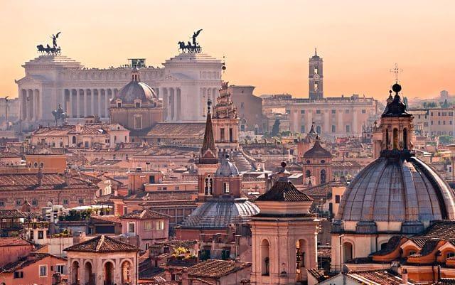 10 razones por las que todos los viajes a Roma fracasan