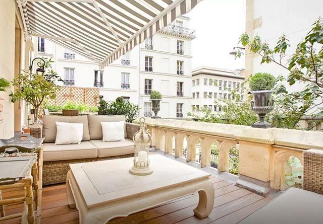 Apartamentos en París que volverían loca a tu novia (1)