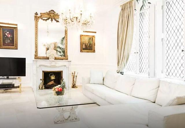 Apartamentos en París que volverían loca a tu novia (2)