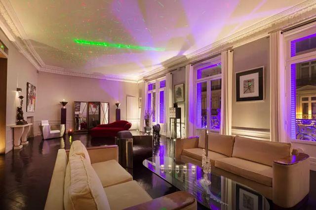 Apartamentos en París que volverían loca a tu novia (3)