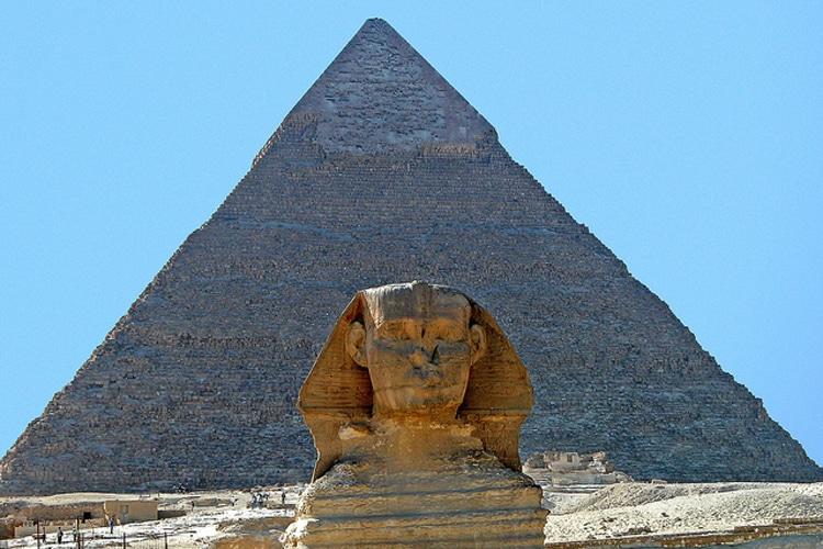Tienes que viajar a Egipto alguna vez en la vida
