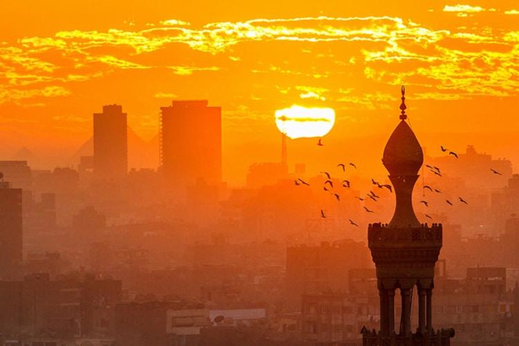 Qué ver en Egipto si no esté sol