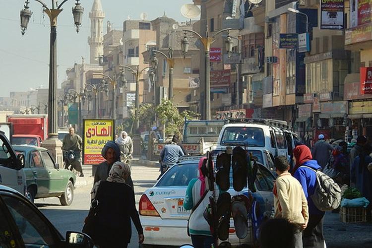 viajes Egipto - esto es lo que verás