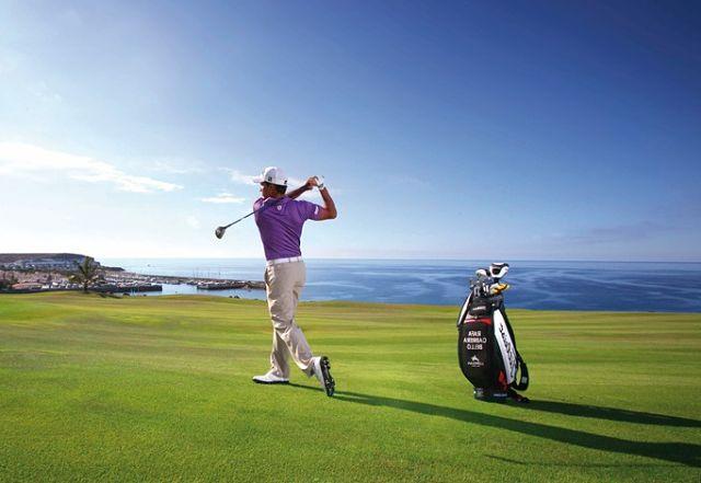 Golf en la Costa Brava