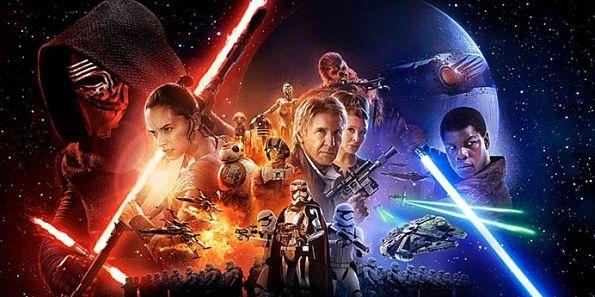 Star Wars para los no instruidos