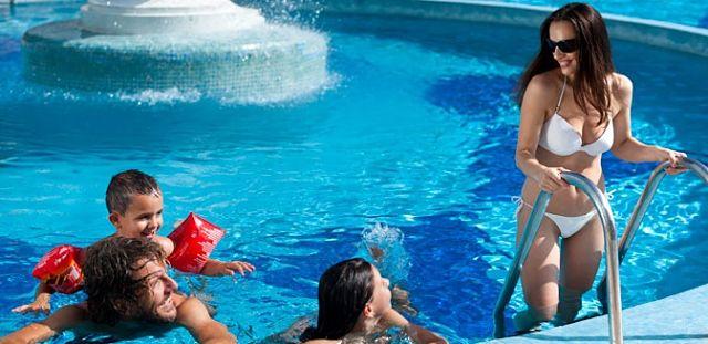 Facilítate la vida, vacaciones con niños 'todo incluido' (1)