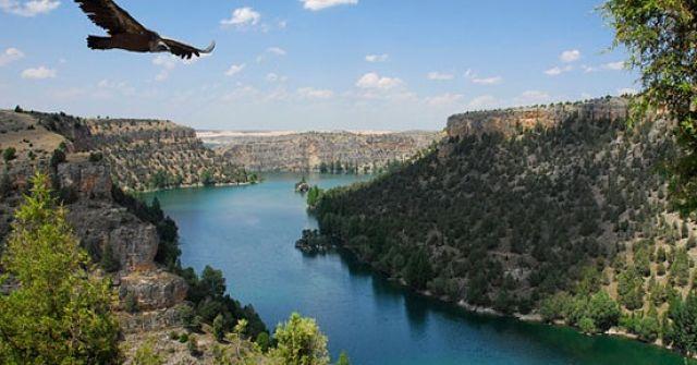 Un viaje por España, descubramos nuestro país (1)