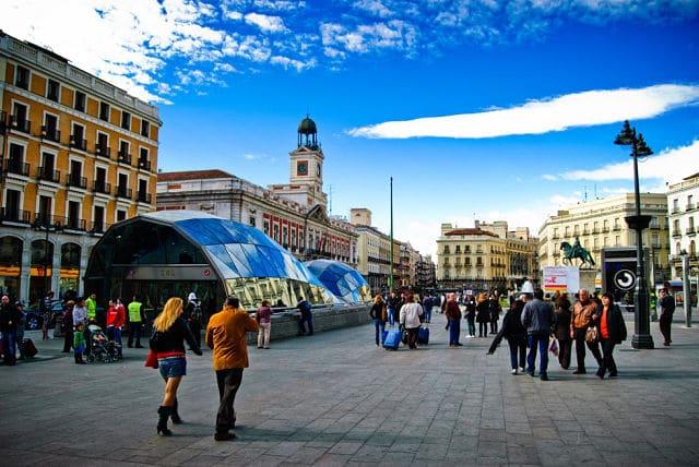 Madrid Londres, dime qué barrio madrileño te gusta y te diré dónde ir en Londres (3)