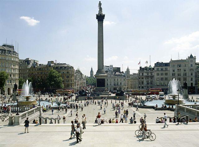 Madrid Londres, dime qué barrio madrileño te gusta y te diré dónde ir en Londres (4)