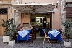 Viajar a Roma y comer como un italiano (2)
