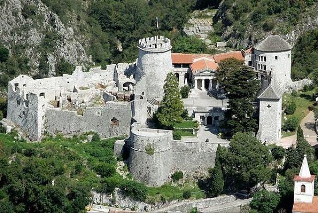 Viajes organizados a Croacia, (1)