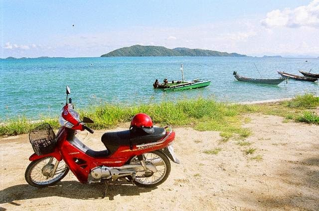 viajar barato tailandia