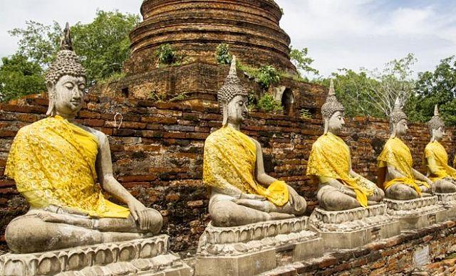 viajes tailandia baratos